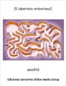 alex910 - El laberinto misterioso2