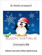 Chiartopina 008 - Un Natale stratopico!