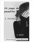 -J. Smith- - Un juego de     pesadillas