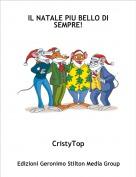 CristyTop - IL NATALE PIU BELLO DI SEMPRE!