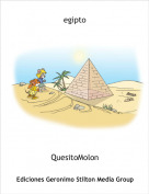 QuesitoMolon - egipto