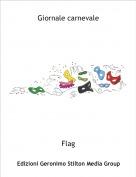 Flag - Giornale carnevale