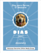 Alejandra - Días para PerrosEl desastre