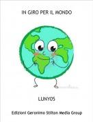 LUNY05 - IN GIRO PER IL MONDO