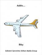 Biby - Addio...