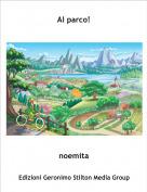 noemita - Al parco!