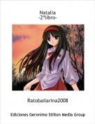 Ratobailarina2008 - Natalia-2ªlibro-
