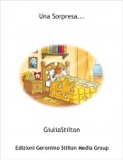 GiuliaStilton - Una Sorpresa...