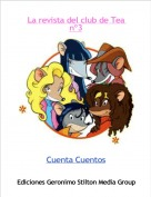 Cuenta Cuentos - La revista del club de Tea nº3
