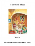 Mattia - L'antenato pirata