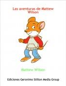 Mattew Wilson - Las aventuras de Mattew Wilson