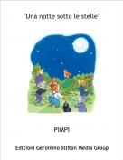 "PIMPI - ""Una notte sotto le stelle"""