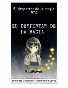 RatiPower - -El despertar de la magia-Nº2