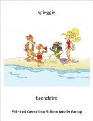 brendaire - spiaggia