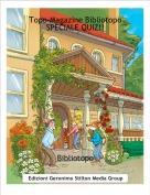 Bibliotopo - Topo-Magazine BibliotopoSPECIALE QUIZ!!