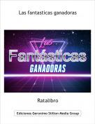 Ratalibro - Las fantasticas ganadoras