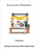 ratieying - De excursion a Ratolambra