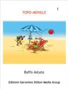 Baffo Astuto - 1TOPO-MENSILE
