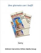 Geny - Una giornata con i baffi