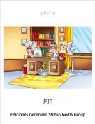 jajo - galeria