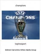 topinosport - champions