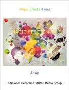 Anae - Magic Efects 4 you