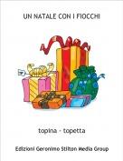 topina - topetta - UN NATALE CON I FIOCCHI