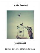 toppannapi - Le Mie Passioni
