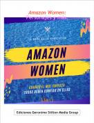 Lía :) - Amazon Women: Personajes y más.