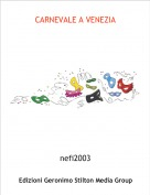 nefi2003 - CARNEVALE A VENEZIA