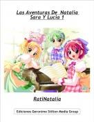 RatiNatalia - Las Aventuras De  Natalia Sara Y Lucia 1