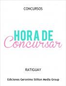 RATIGUAY - CONCURSOS