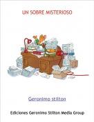 Geronimo stilton - UN SOBRE MISTERIOSO