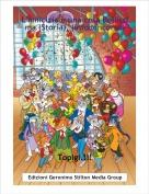 Topigi.!!! - L'amicizia è una cosa Bellissima (Storia), (infoconcorso)