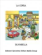 SILVIABELLA - LA CORSA