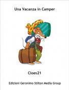 Cloes21 - Una Vacanza in Camper