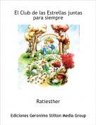 Ratiesther - El Club de las Estrellas juntas para siempre