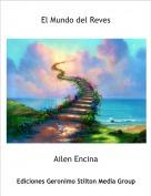 Ailen Encina - El Mundo del Reves