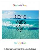 Mary Stilton - Diario de Roxy