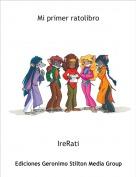 IreRati - Mi primer ratolibro
