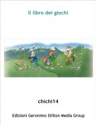 chichi14 - Il libro dei giochi