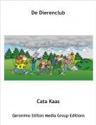 Cata Kaas - De Dierenclub