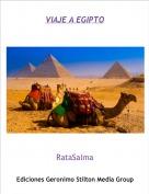 RataSalma - VIAJE A EGIPTO