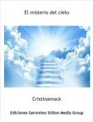 Cristinamack - El misterio del cielo