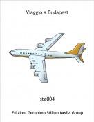 ste004 - Viaggio a Budapest
