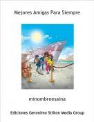 minombreesaina - Mejores Amigas Para Siempre
