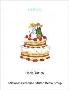 HadaRatita - La boda
