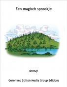 emsy - Een magisch sprookje