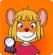 Topella Schiaccia-palla