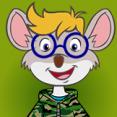 Ratón militar